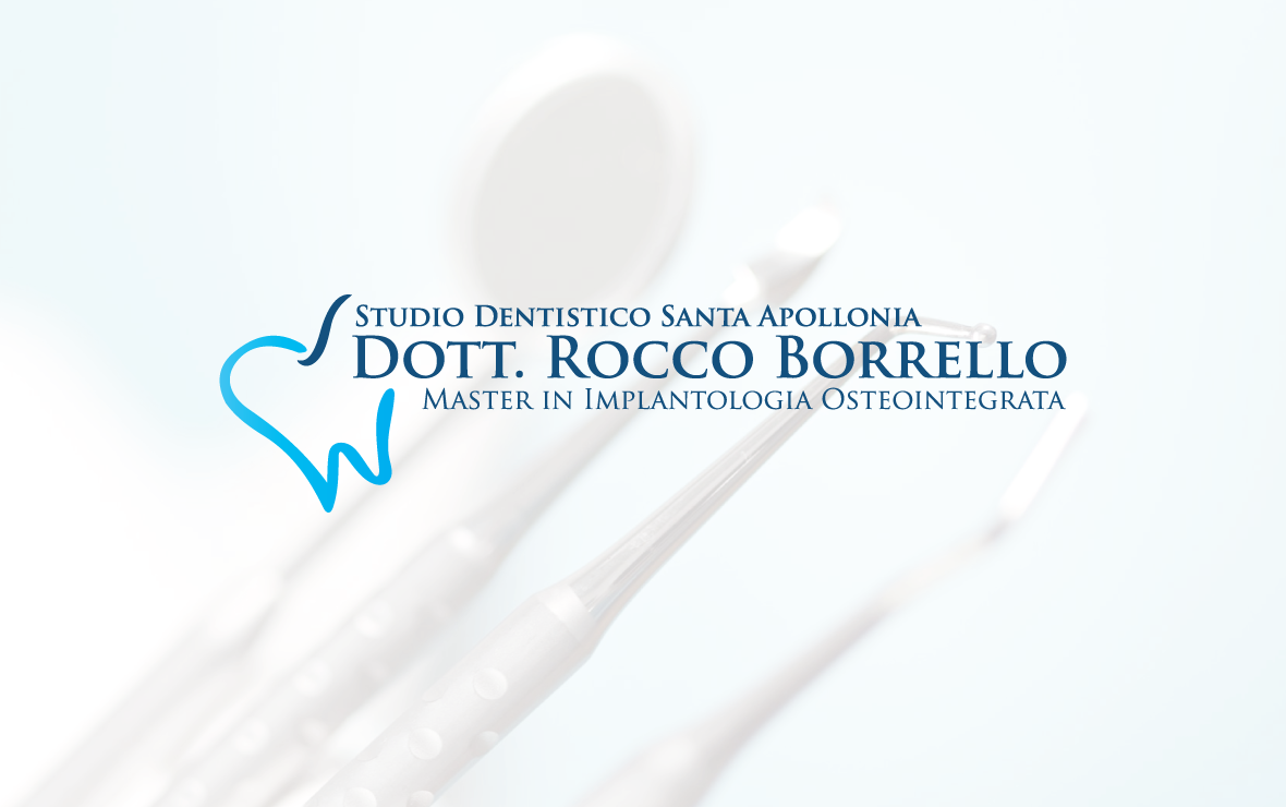 creazione logo - logo per studio dentistico