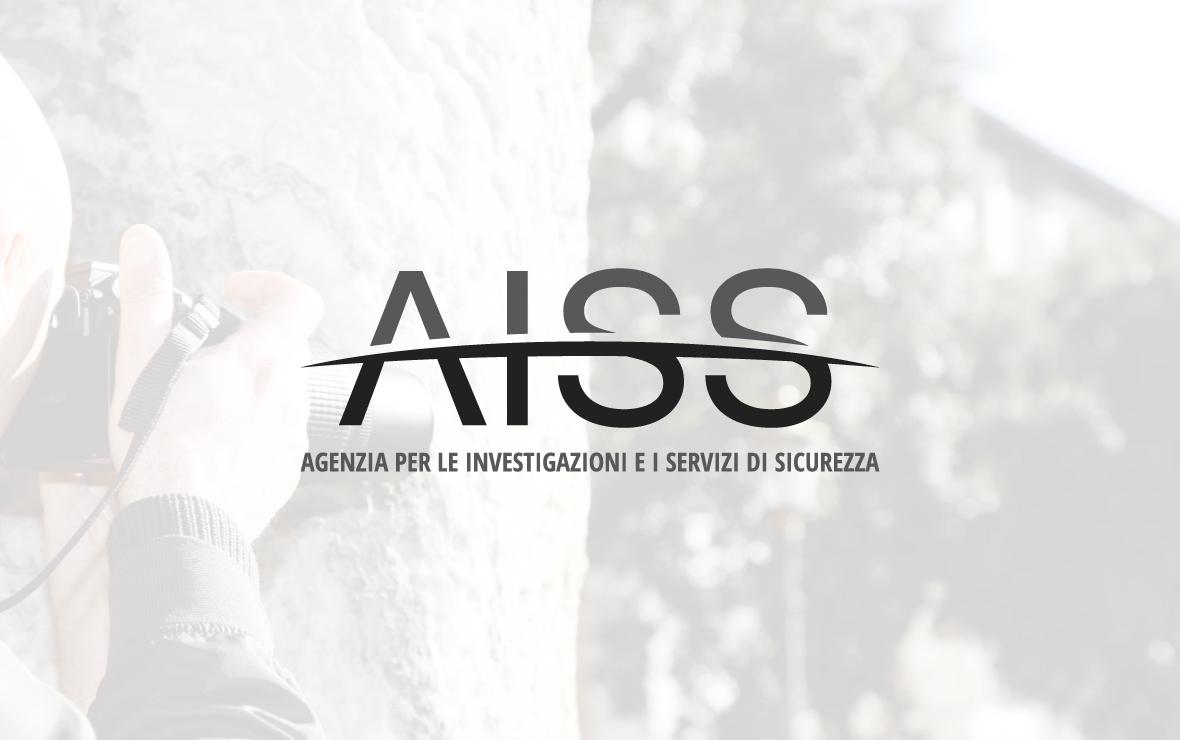 creazione logo - logo per agenzia investigativa