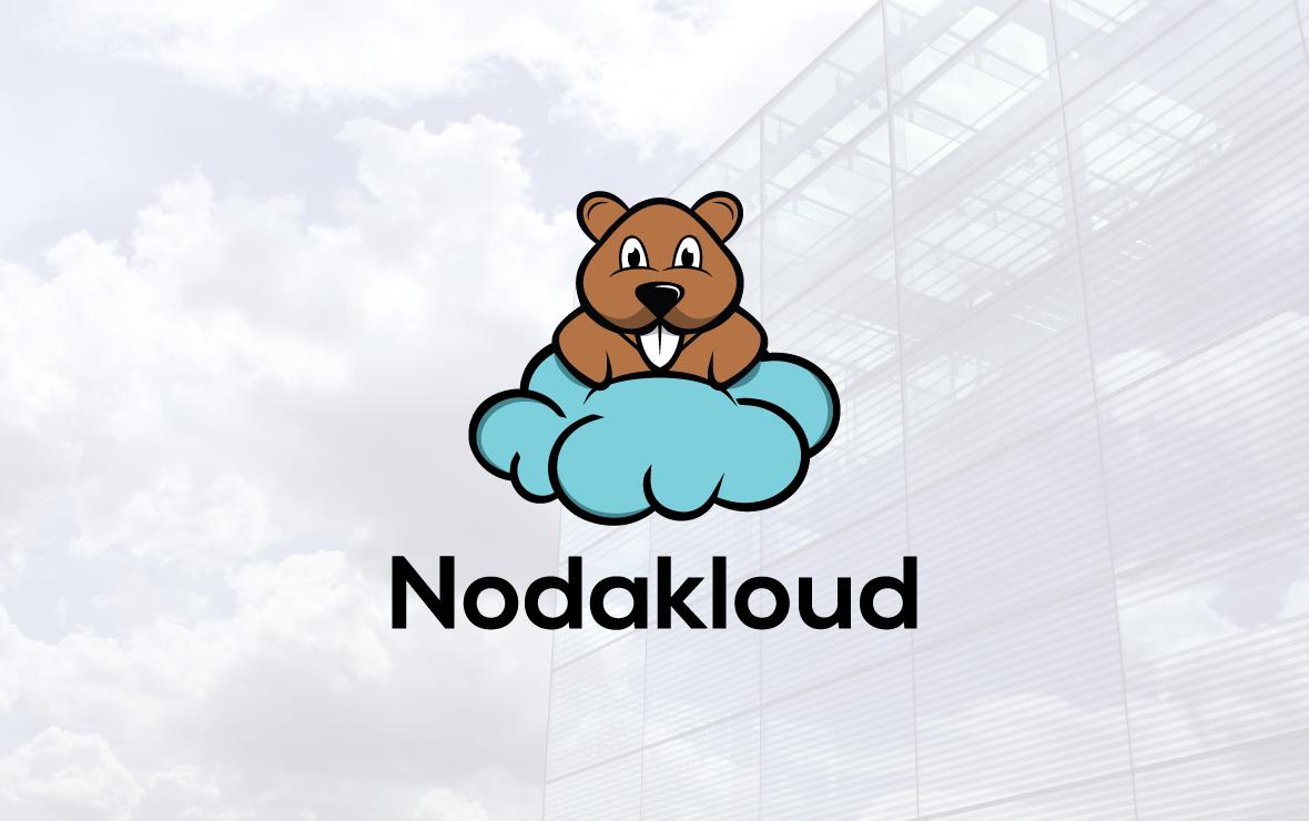 creazione loghi - logo per servizio cloud