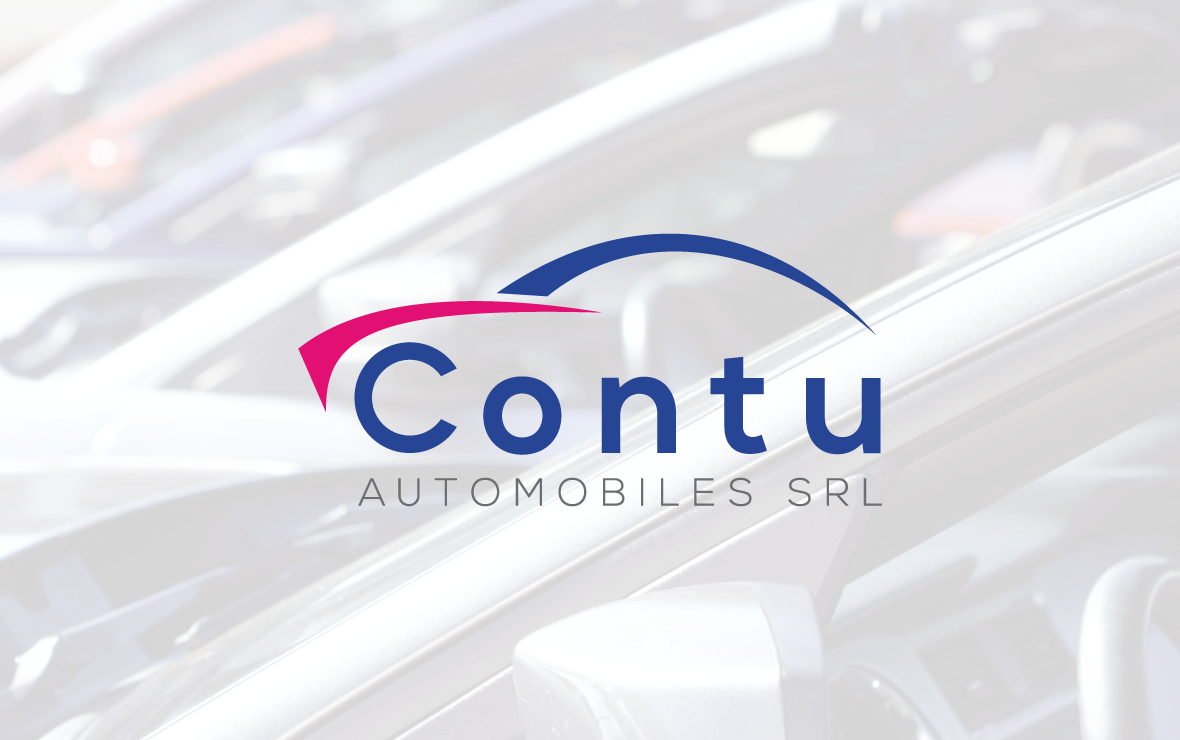 creazione logo concessionaria auto