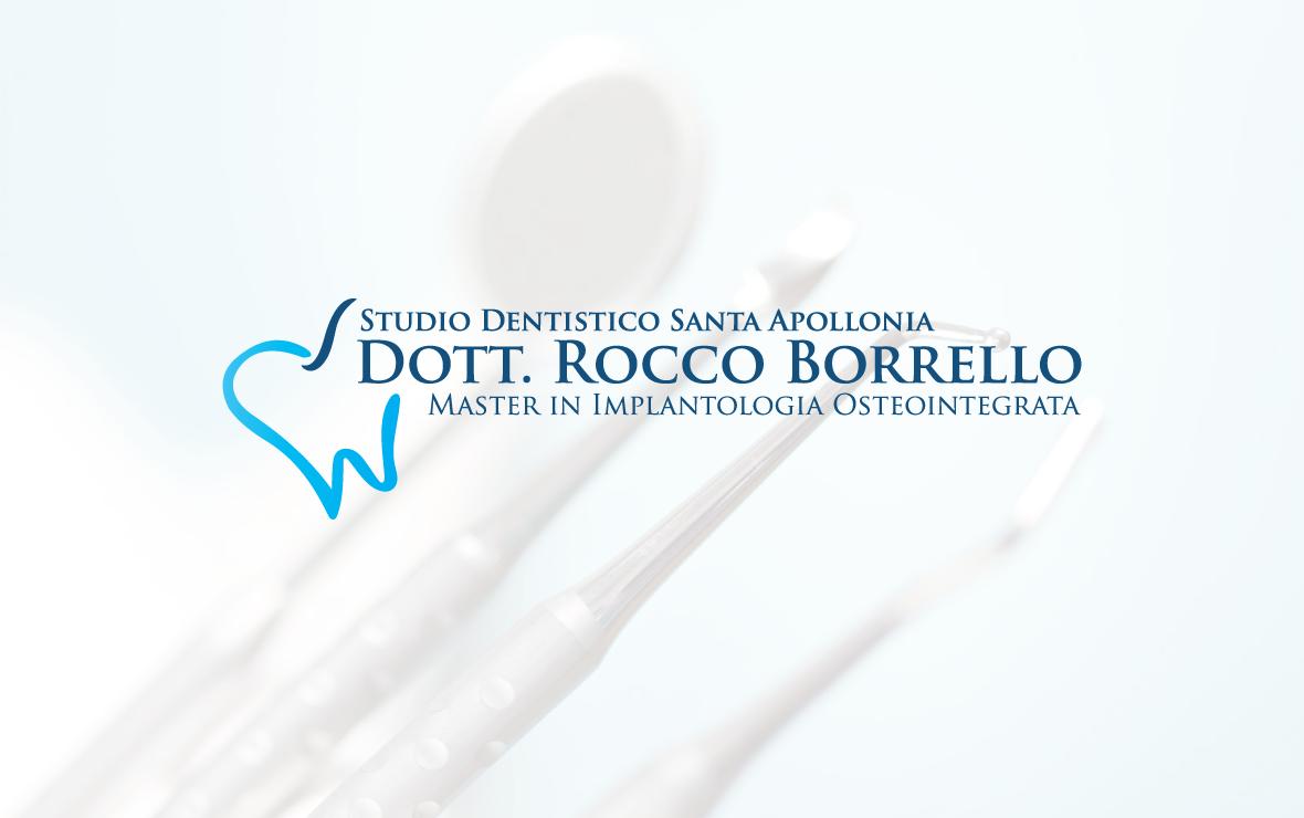 creazione logo per studio dentistico miologo