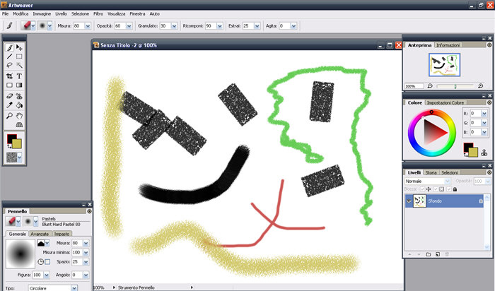 Programmi gratis per disegnare i consigli di miologo for Programma per disegnare in 3d facile