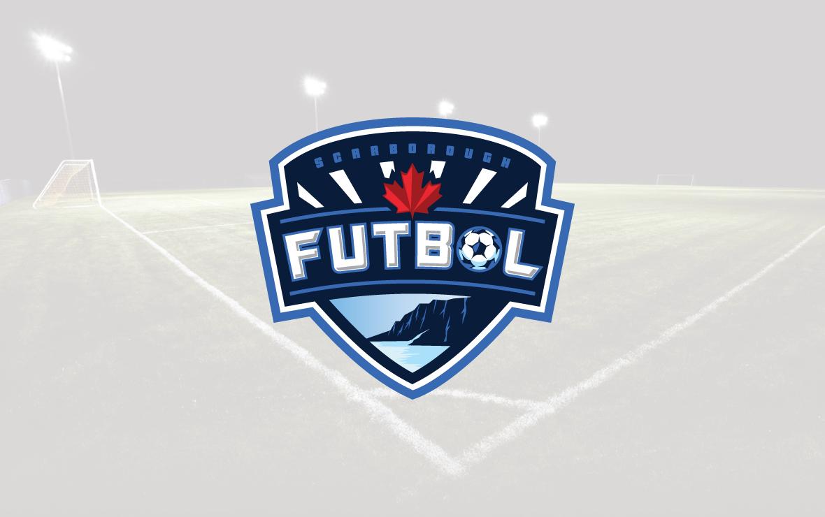 creazione logo - logo per squadra di calcio