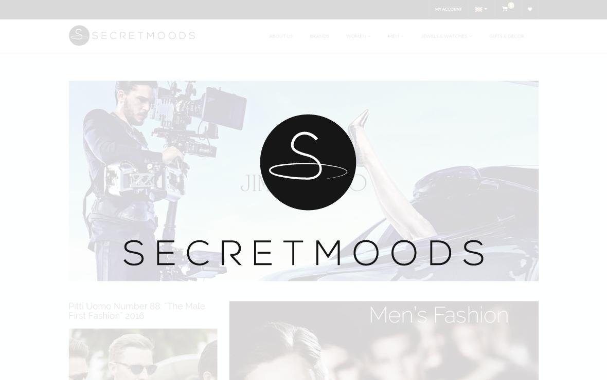 creazione logo - logo per e-commerce