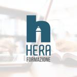 hera - creazione logo centro di formazione