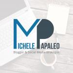 michele_papaleo - creazione logo per blog