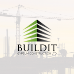 creazione logo per impresa di costruzione