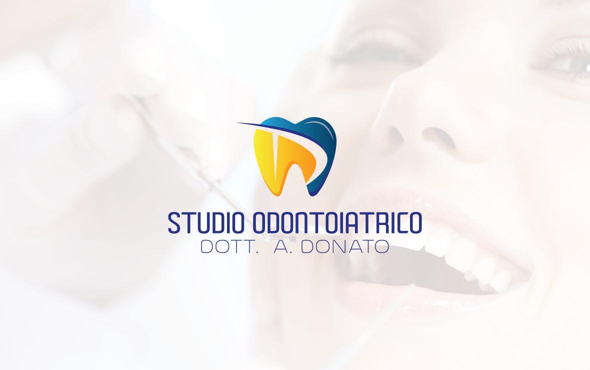 creazione logo per studio odontoiatrico