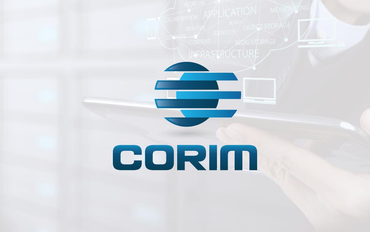 creazione logo per servizi informatici