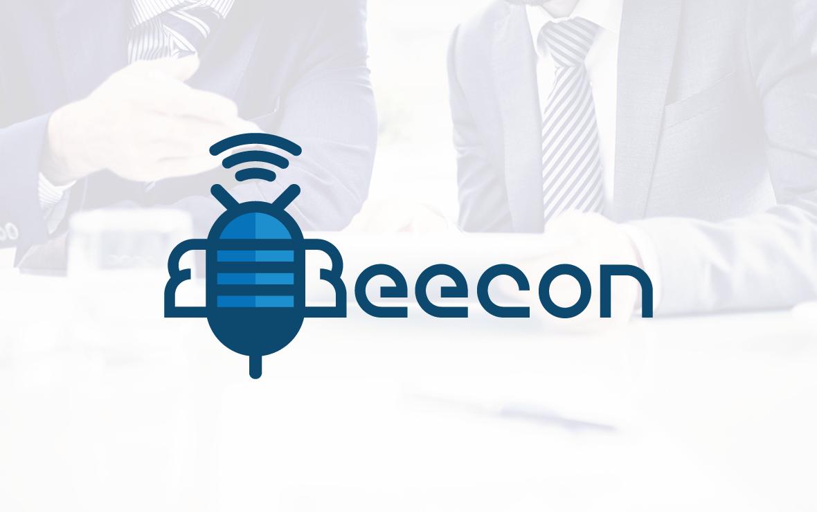 beecon-creazione-logo-per-societa-di-servizi