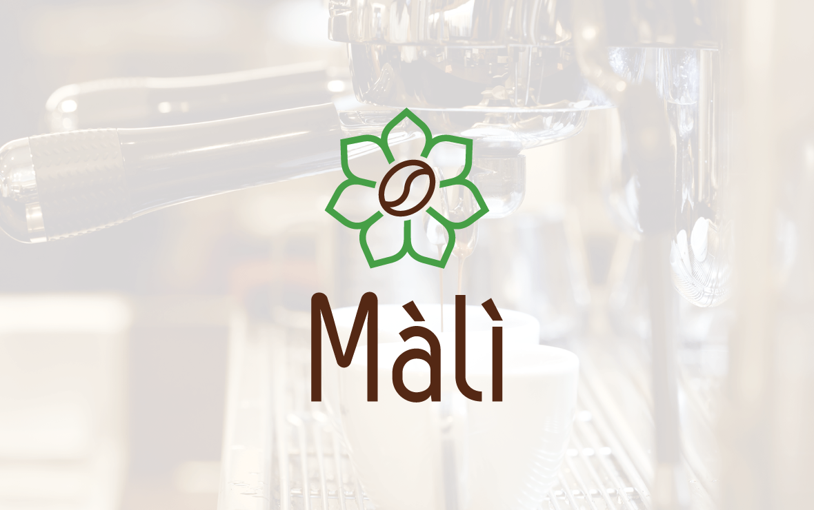 creazione logo caffetteria
